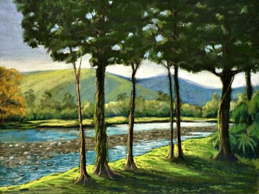 Waikanae River [SOLD]