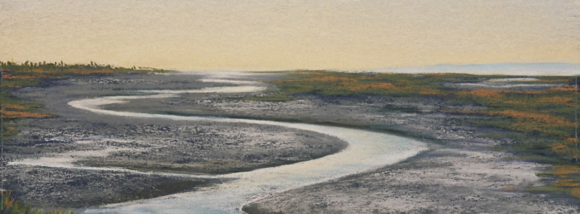 Low Tide, Motueka
