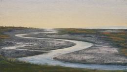 Low Tide, Motueka