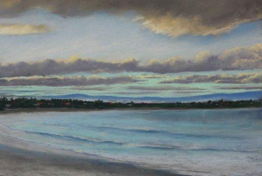 Te Awanga Beach
