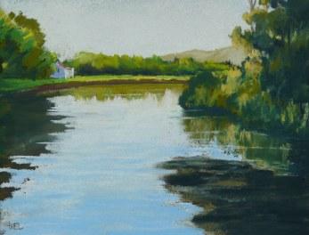 Waikanae River, Otaihanga