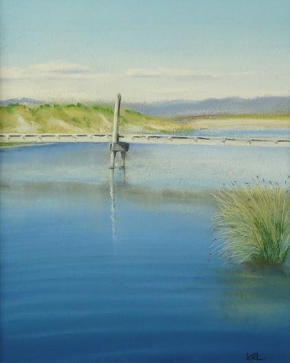 Waikawa Stream