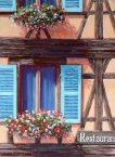Window Boxes, Colmar